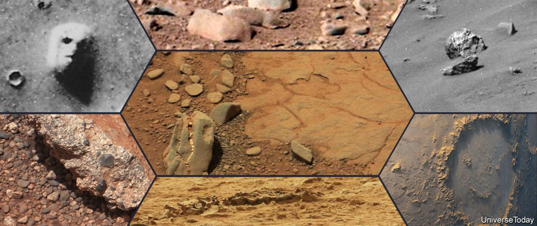 Сайт Знакомств На Марсе